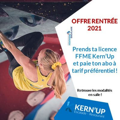 Offre Licence + Abo